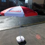 Herald Promotional Parasols