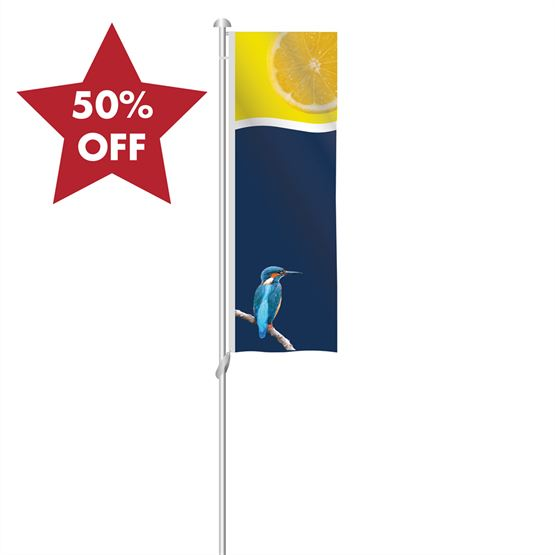 Showhome Flag 50% off