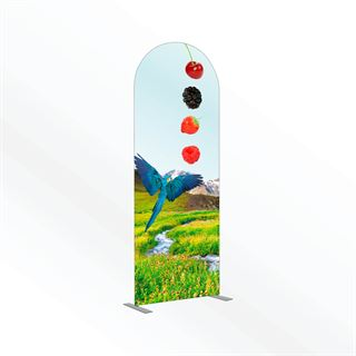 FLEXi Arc Display Stand