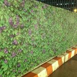 Hera Fence Panel Covers