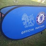 Branded Promotional Pop Up Banner Printing