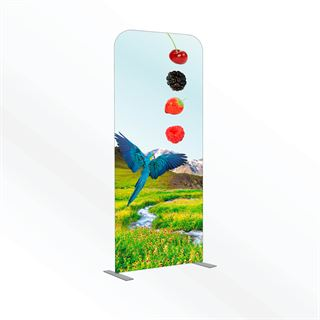 FLEXi Rectangle Display Stand
