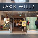 Jack Wills Lightbox