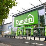 Dunelm Sail Flags