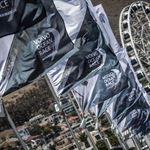 Volvo Ocean Race Flags